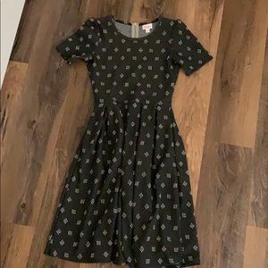 LulaRoe dress!!